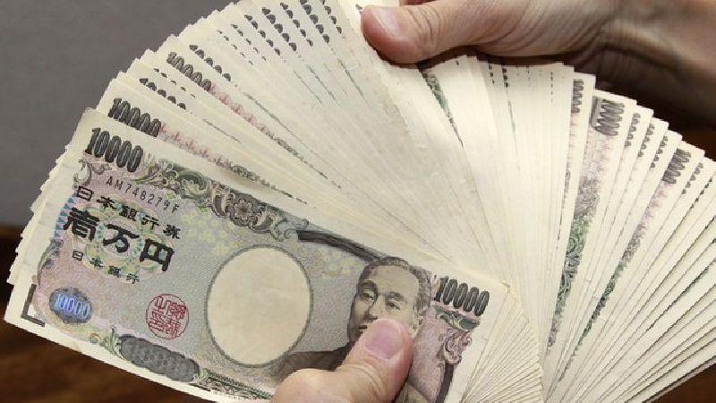 ค่าเงินเยน
