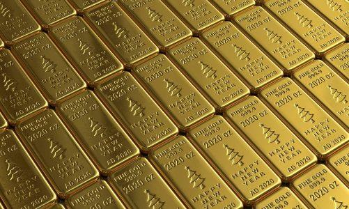 ราคาทองย้อนหลัง