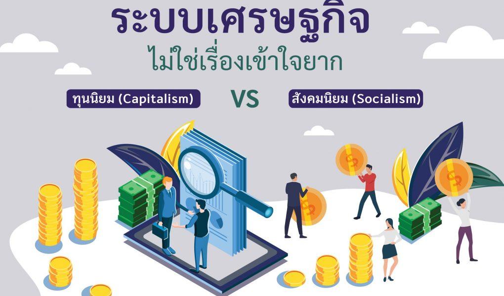 ระบบเศรษฐกิจ