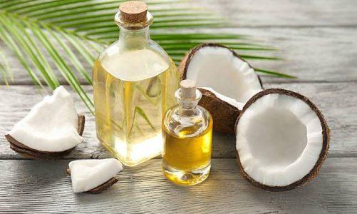 น้ำมันมะพร้าว สรรพคุณและประโยชน์ของน้ำมันมะพร้าว